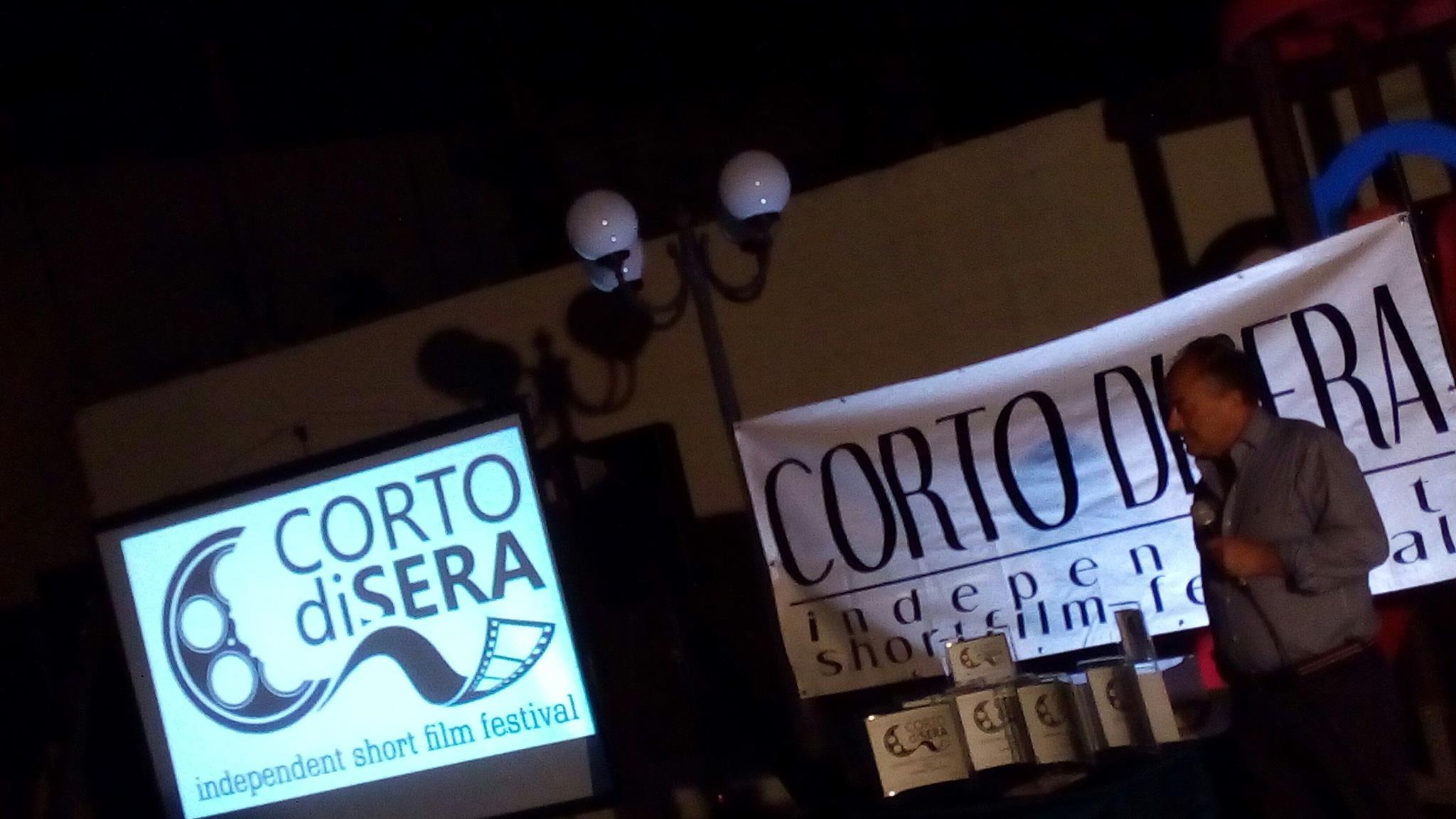 """Con """"Corto di Sera"""" un premio al video di denuncia di """"A testa alta"""" consegnato da Nicola Gratteri e ConfiscatiBene"""